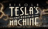 Nikoa Tesla Incredible Machine