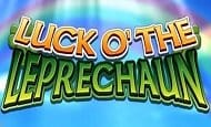 Luck O' The Leprechaun
