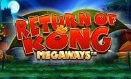 Return of Kong: Megaways